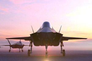 Mỹ tuyên bố dừng giao F-35 cho Thổ Nhĩ Kỳ do Ankara quyết mua S-400 của Nga