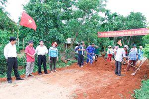 Quảng Trị đặt mục tiêu có huyện nông thôn mới vào năm 2020