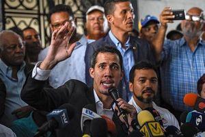 Ông Guaido sẽ mất quyền miễn trừ nghị viện và bị bắt?