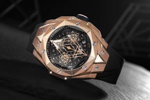 Điểm danh 8 mẫu đồng hồ xuất sắc nhất Baselworld 2019