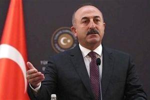Thổ Nhĩ Kỳ tái khẳng định ủng hộ Chính phủ Venezuela