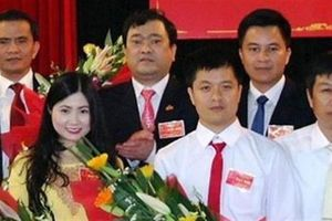 Cô hotgirl Quỳnh Anh đang ở đâu?