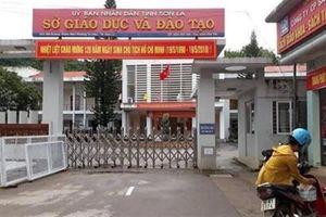 Cập nhật điểm thi THPT ở Sơn La: Không bất thường