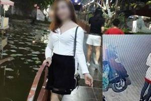Nữ sinh giao gà bị sát hại: Bị can cầm đầu không nhận tội
