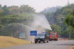 Thái-lan nỗ lực giải quyết ô nhiễm khói bụi ở miền bắc
