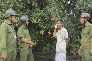 Những người giữ 'lửa' sau lũy tre làng