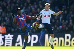 Nhận định Tottenham - Crystal Palace: Trận derby không cân sức (Mới cập nhật)