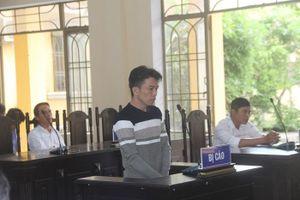 Quảng Nam: Cái kết đích đáng cho anh rể cầm rựa chém em vợ nhập viện
