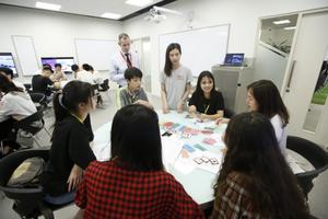 Trải nghiệm phong cách học tập Anh quốc ngay tại Việt Nam