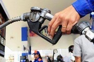 Hôm nay xăng dầu tăng giá tối đa gần 1.500 đồng/lít từ