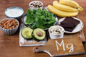 Magiê và những lợi ích sức khỏe có thể bạn chưa biết