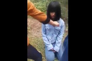 4 nữ sinh đánh hội đồng bạn ở Nghệ An bị buộc nghỉ học 1 tuần