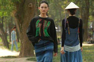 Thổ cẩm - 'mỏ vàng' thời trang Việt?