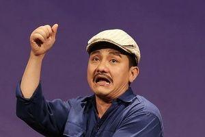 Nghệ sỹ Anh Vũ đột ngột qua đời tại Mỹ