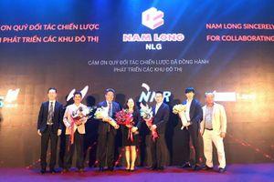 Nam Long tung 400 ha đất xây khu đô thị và mở rộng thị trường