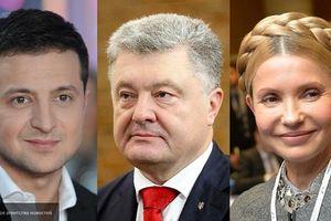 Zelensky sẽ buộc Nga hoàn trả Crimea?