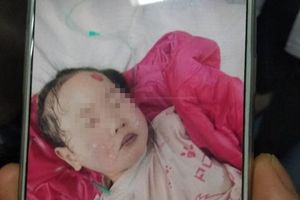 Trung Quốc: Bắt khẩn cấp 1 giáo viên mầm non nghi đầu độc trẻ