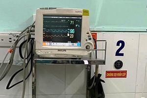 Hội chẩn qua Viber cứu bệnh nhân huyện đảo nhồi máu cơ tim