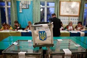 'Bà đầm thép' kiêm cựu thủ tướng Yulia Tymoshenko mất hút trong đường đua nước rút