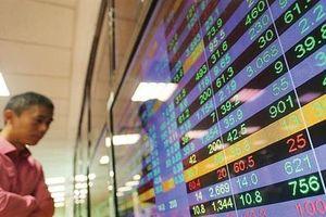 Chứng khoán 2/4: Nhóm cổ phiếu vốn hóa lớn tiếp tục chi phối thị trường