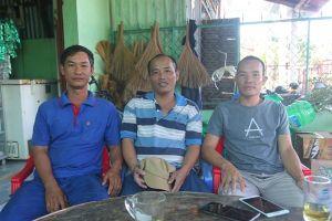 Bài 2: 58 ngày tù hãi hùng của ngư dân và 4 phiên tòa kỳ lạ trên đất Thái