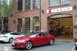 Doanh số bán xe hơi chạy điện ở Na Uy vượt xe chạy xăng