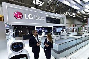 Hội chợ Hannover Messe nêu bật vai trò của 5G và AI trong sản xuất