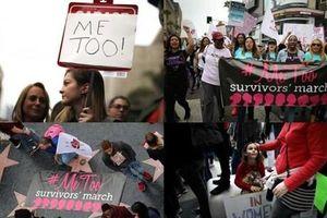 Mặt trái của phong trào #Metoo chống lạm dụng tình dục ở Mexico