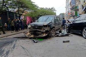 Cả nước có hơn 1.900 người chết vì tai nạn giao thông trong quý 1