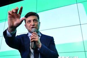 'Quan hệ Nga-Ukraine khó có thể bình thường hóa dưới thời Zelenskiy'