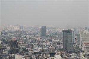 Thủ tướng Thái Lan yêu cầu hành động giải quyết tình trạng khói mù