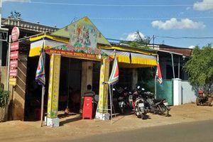 Đắk Lắk: Người phụ nữ tử vong bất thường khi thăm rẫy về