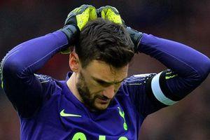 Tottenham quyết mạo hiểm với Hugo Lloris