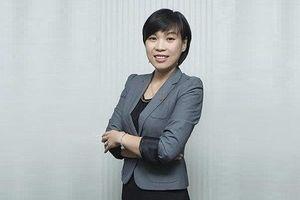 Bà Nguyễn Hải Tâm bất ngờ từ nhiệm chức vụ Chủ tịch CTCP Chứng khoán Bảo Minh
