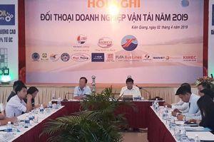 Vẫn còn nhiều bất cập trong hoạt động vận tải ở Kiên Giang