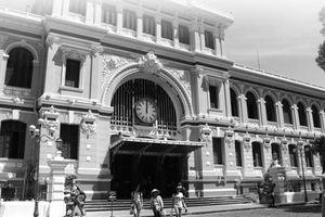 Bưu điện Sài Gòn từng chấn động vì chiếc đầu lâu trong thùng carton