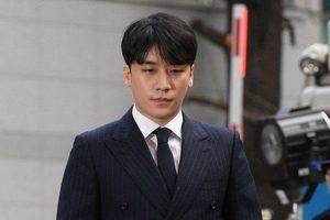 Cảnh sát Seoul đã bắt giữ 13 người và 103 đối tượng khác bị nghi ngờ sử dụng ma túy 'quan hệ tình dục' tại Burning Sun