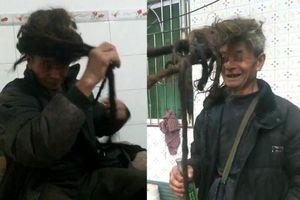 'Choáng nặng' với người đàn ông không chịu cắt tóc trong hơn 5 thập kỷ