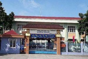 Sở GD&ĐT tỉnh Bà Rịa - Vũng Tàu xin lỗi 22 học sinh lớp 8 bị cô giáo đánh bầm tím chân