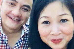Hồng Vân kêu gọi quyên góp đưa thi hài nghệ sĩ Anh Vũ về nước