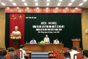 UBND tỉnh Bắc Giang: Chủ động cung cấp thông tin cho báo chí