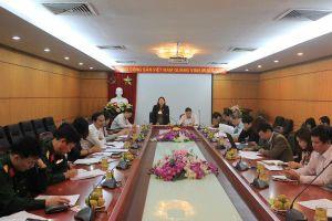 Tiếp tục sửa Nghị định xử phạt vi phạm hành chính trong lĩnh vực đất đai