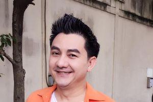 Người nhà xác nhận danh hài Anh Vũ mất vì đột quỵ