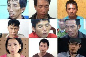 Vụ nữ sinh giao gà Điện Biên bị sát hại: Hé lộ 10 triệu để bắt cóc nạn nhân của kẻ chủ mưu