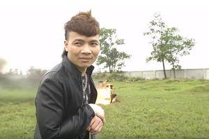 Khá Bảnh bất ngờ bị Công an tỉnh Bắc Ninh bắt giữ, ban đầu xác định do đánh bạc