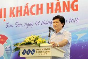 Tổng giám đốc VEAM 'bay chức' chỉ vì một 'thiếu sót thủ tục hành chính'?