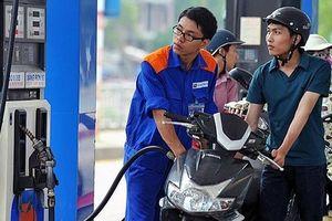 Giá xăng, dầu đồng loạt tăng từ 17h ngày 2/4/2019