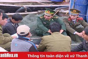 Sang Trung Quốc lao động trái pháp luật: Hậu quả và những giải pháp phòng ngừa