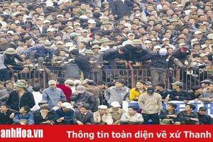 Thanh Hóa – SHB Đà Nẵng: Tròn 12 năm ký ức 'vỡ sân' Thanh Hóa