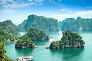 Quảng Ninh: Vịnh Hạ Long lọt top kỳ quan thiên nhiên đẹp nhất thế giới